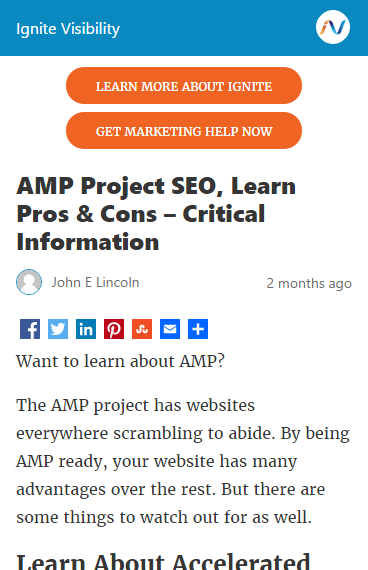 amp-project-seo-learn-pros-cons-critical-information