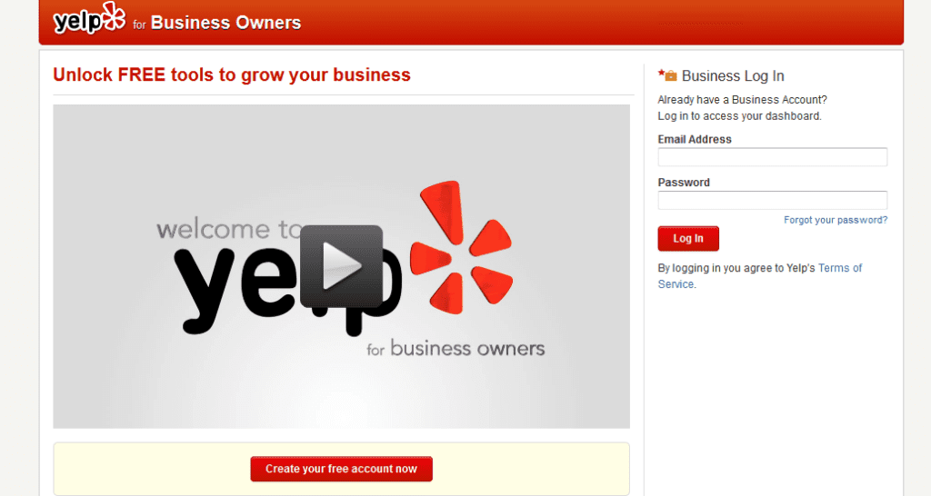 How to Combat Bad Yelp Reviews and Manage Your Business Page