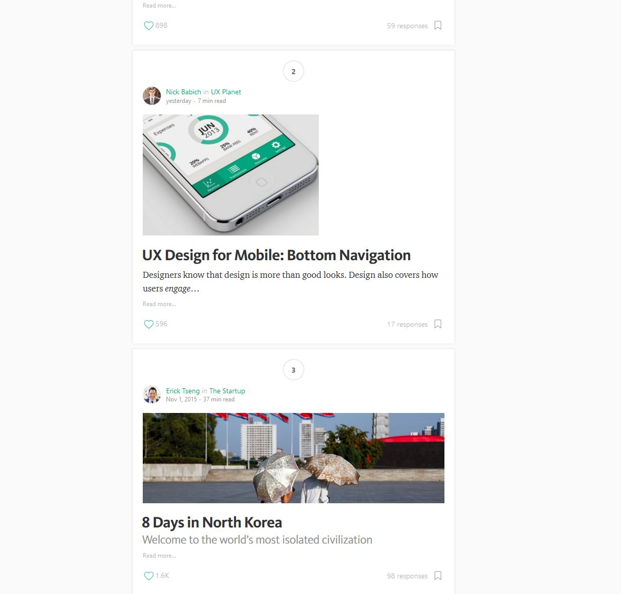 How to Use Medium for Your Business - Top Posts