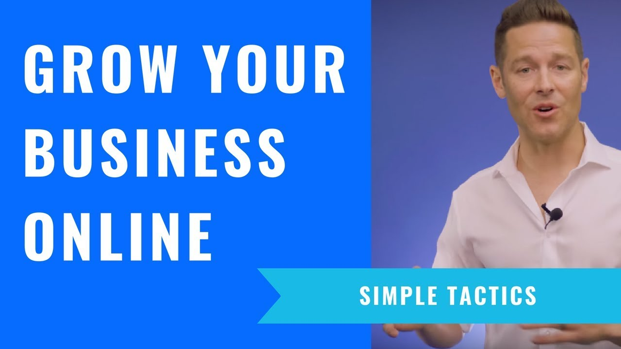 How to Grow Your Business Online
