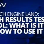 Rich results test tool by Google Search Console